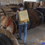 Dịch vụ diệt côn trùng quận Hoàng Mai