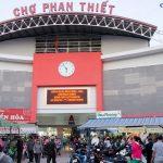 phòng chống mối tại Bình Thuận