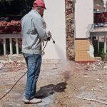 Dịch vụ thi công phòng chống mối công trình xây dựng tại Lạng Sơn