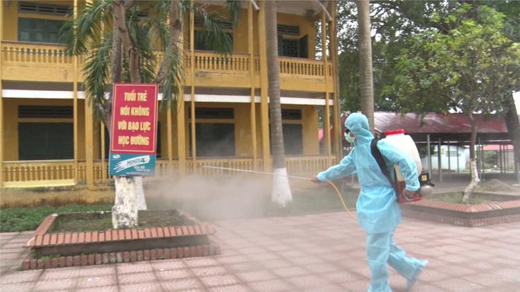 diệt muỗi tại Thái Nguyên