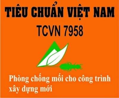 chống mối công trình tại Đà Nẵng